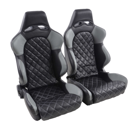 Portseat Set Las Vegas Artificial